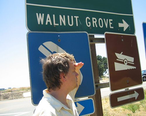 This Way To Walnut Grove